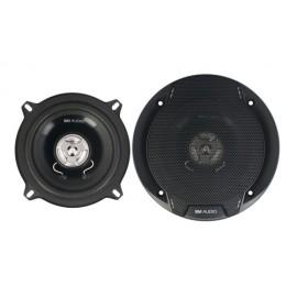 Premium Perforated Lampa Coprivolante in pelle L Ø 37/39 cm Beige