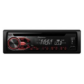 Autoradio Pioneer DEH-1800UB 1DIN USB MP3 Aux-In