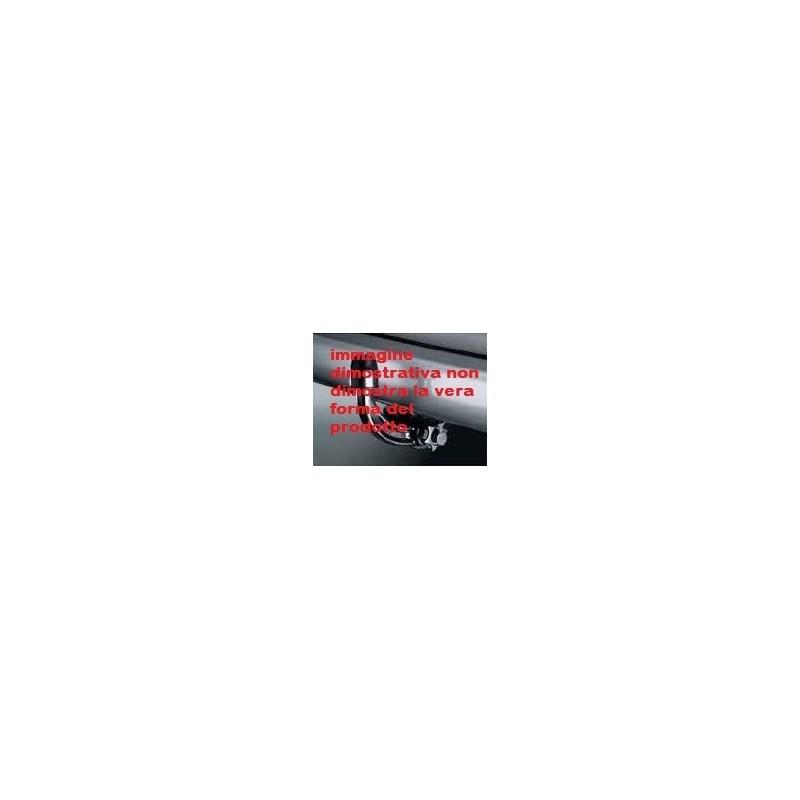 Gancio Traino Estraibile SESKO Audi Seat Skoda Volkswagen CABLAGGIO ESCLUSO - immagine indicativa