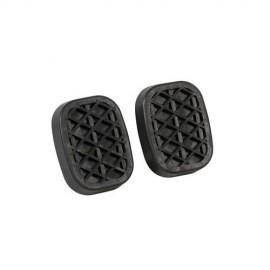 Copripedali in gomma su misura Citroen Peugeot - Immagine dimostrativa, non mostra la vera forma del prodotto