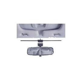 Antenna Phonocar mod. 8/010 - elettronica amplificata da vetro