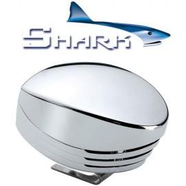 Shark Tromba Marco singola cromata