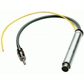 Adattatore cavo Phonocar mod. 8/533 - antenna Audi/Volkswagen