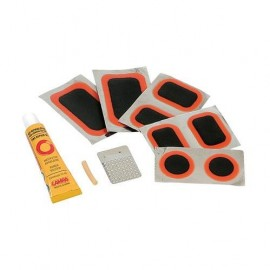 Kit riparazione camera aria