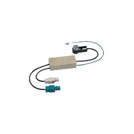 Adattatore cavo Phonocar mod. 8/549 - Audi/Citroen/Peugeot/VW