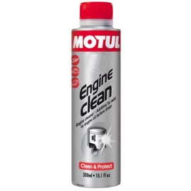 Additivo Motul Engine Clean Auto