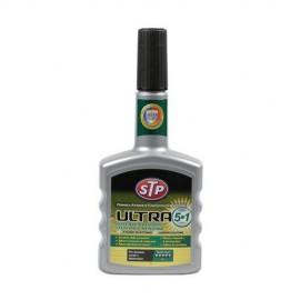 Additivo STP Ultra 5 in 1 Benzina