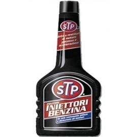 STP Pulitore Iniettori Benzina