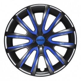 Lampada 1 Led 12V T10 Blu Colour-Led Wide