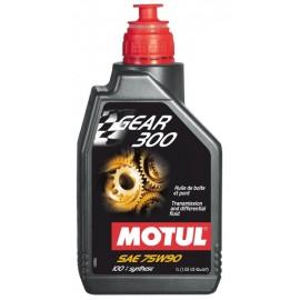 Olio Motul Gear 300