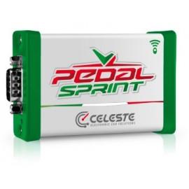 Centralina Pedal Sprint Dacia