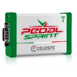 Centralina Pedal Sprint Hyundai