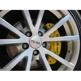 Copripinze Helvetia Alfa Romeo 147