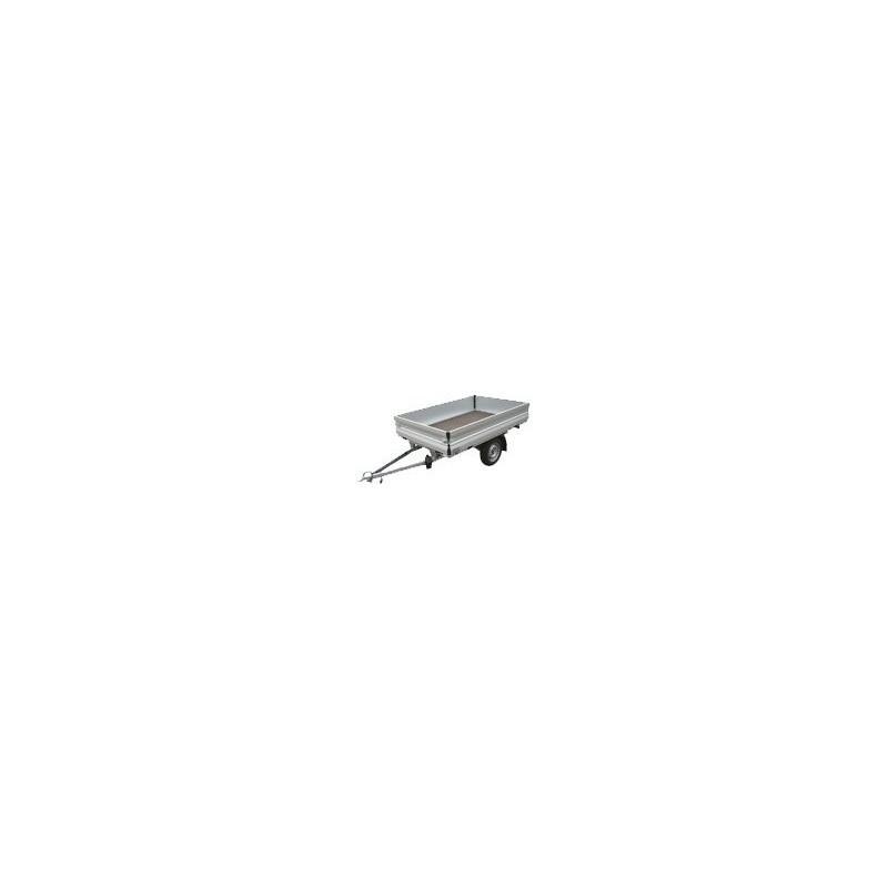 Rimorchio per trasporto Cose Trailer Simacar PLA 011 A