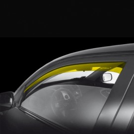 Deflettore d'aria anteriore Audi A2 5 Porte 2000 ►