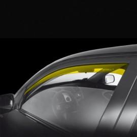 Racing Grill - Rombo medio 6x12 mm - 100x33 cm - Nero anodizzato