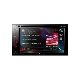Autoradio 2DIN Pioneer AVH290BT 6.2 Bluetooth CD DVD