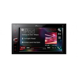 Autoradio 2DIN Pioneer MVHAV290BT 6.2 Bluetooth USB