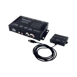 Divisore Schermo Video 4 Ingressi Phonocar VM254