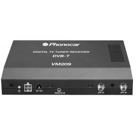 Sintonizzatore TV Digitale DVB-T Phonocar VM209