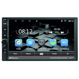 "Autoradio 2DIN Media Station Deckless Android 7"" Phonocar VM010"
