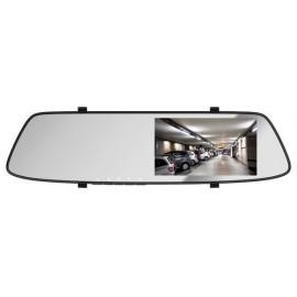 """Specchietto retrovisore 5"""" con DVR Phonocar VM498"""