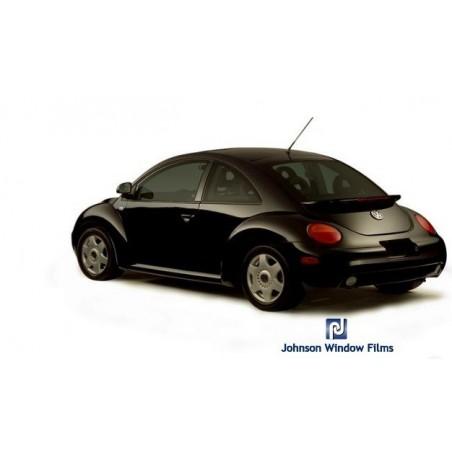 Mascherina ISO Nero opaco Fiat Punto 1999 ► 2005