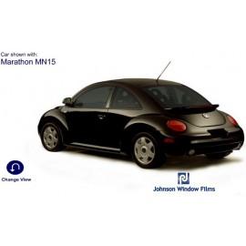 Mascherina con foro ISO colore grigio Smart Fortwo 2000 ► 2006