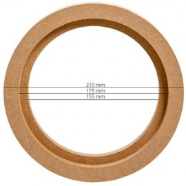 Anelli MDF Rings 25 cm SP Audio SP14782