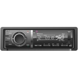Autoradio Phonocar VM017 CD USB SD MP3 Bluetooth Player Receiver