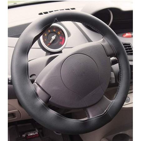 Mascherina con foro ISO Grigio Renault Twingo 2007 ►