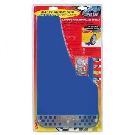 Mascherina con foro 2DIN-ISO Grigio Azzurro Seat Ibiza 2008 ► 2012