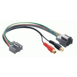 CAVO AUX-IN FORD FIESTA 09RCA 67157