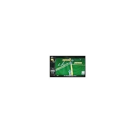 Mappa di navigazione Phonocar mod. NV991 iGO VM019 Europa