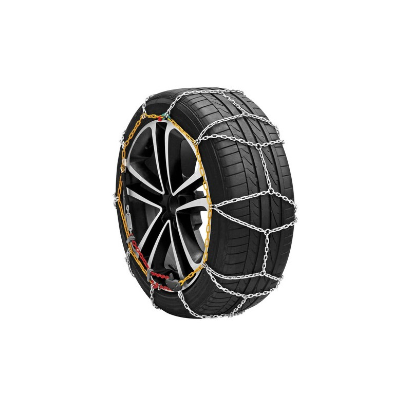GOMME  205//50R17 Catene da neve 9mm ONORM V5117 RENAULT MEGANE III CABRIO 2010