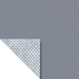 Baule portapacchi FARAD MARLIN F3 480L grigio satinato
