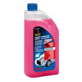 Superior-Rosso, liquido antigelo radiatore (-20°C) - 1 L