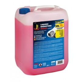 Superior-Rosso, liquido antigelo radiatore (-20°C) - 20 L