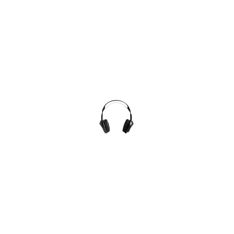 Cuffia stereo ad infrarossi Phonocar mod. VM404