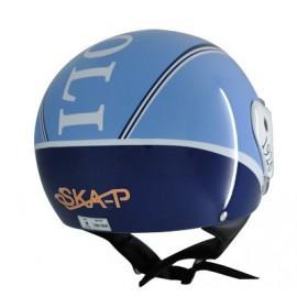 Casco SKA-P 1ZN Napoli TG.XL