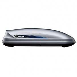 Free Box THULE Pacific 600 Antracite