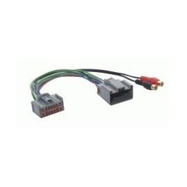Interfaccia audio Phonocar mod. 4/103 Volvo 05-