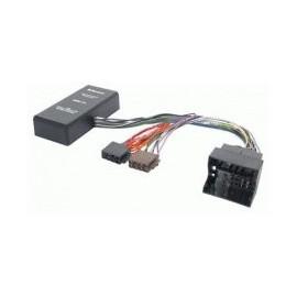 Cavo adattatore Phonocar mod. 4/134 sistemi hi-fi - AUDI ant./post. con sub-woofer