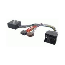 Cavo adattatore Phonocar mod. 4/135 sistemi hi-fi - Audi con sub-woofer