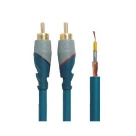 Cavo audio duplicatore Phonocar mod. 4/277 RCA - RCA femmina