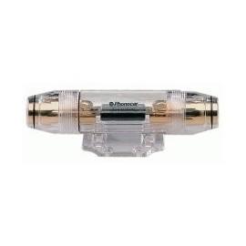 Porta fusibile Phonocar mod. 4/323 - Maxi lama dorato