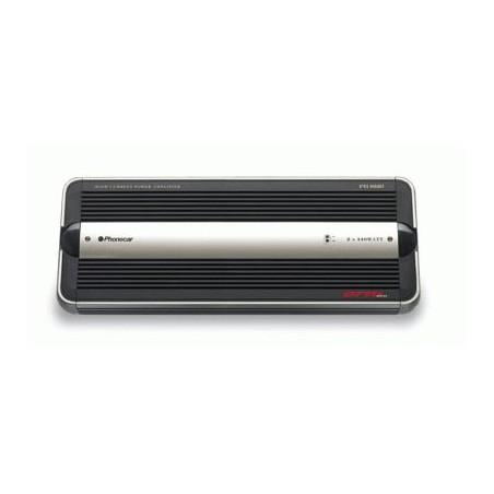 Micro camera 1/4 CMD