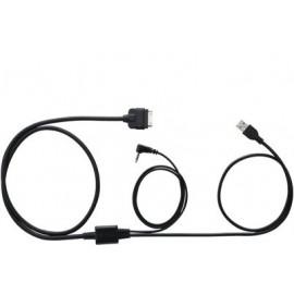 Adattatore iPod-Video (2-wire) KCA-iP240V