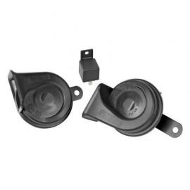 Avvisatore acustico Lampa bitonale, 12V