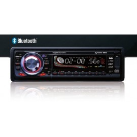 Autoradio Digitaldinamic mod. B50 - Lettore CD MP3 - USB - SD-BLUETOOTH